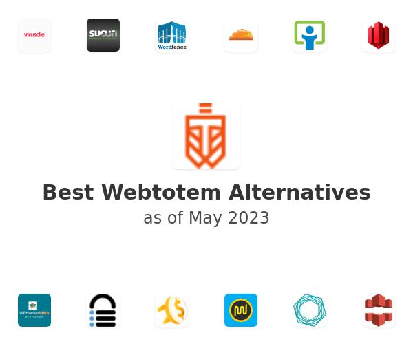 Best Webtotem Alternatives