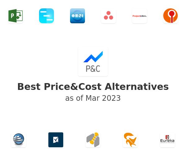 Best Price&Cost Alternatives