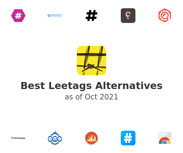 Best Leetags Alternatives