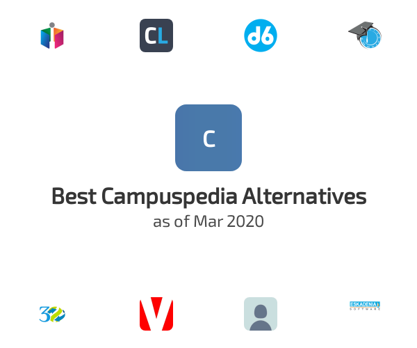 Best Campuspedia Alternatives