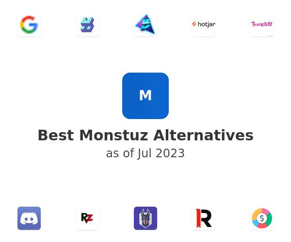 Best Monstuz Alternatives