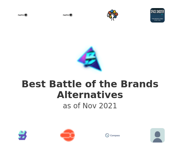 Best Battle of the Brands Alternatives