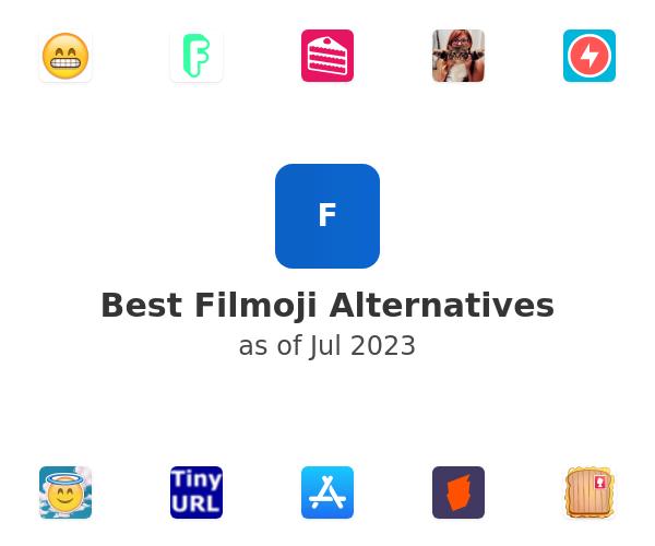 Best Filmoji Alternatives