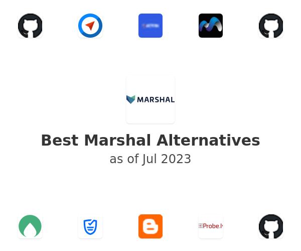 Best Marshal Alternatives