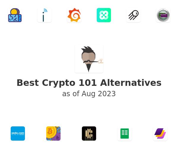Best Crypto 101 Alternatives