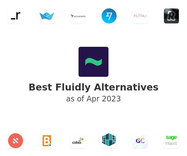 Best Fluidly Alternatives