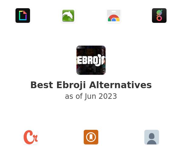 Best Ebroji Alternatives