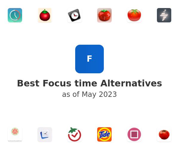 Best Focus time Alternatives