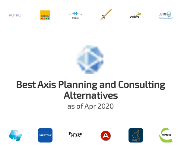 Best Axis Planning and Consulting Alternatives