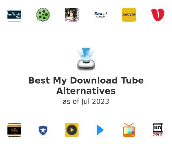 Best My Download Tube Alternatives