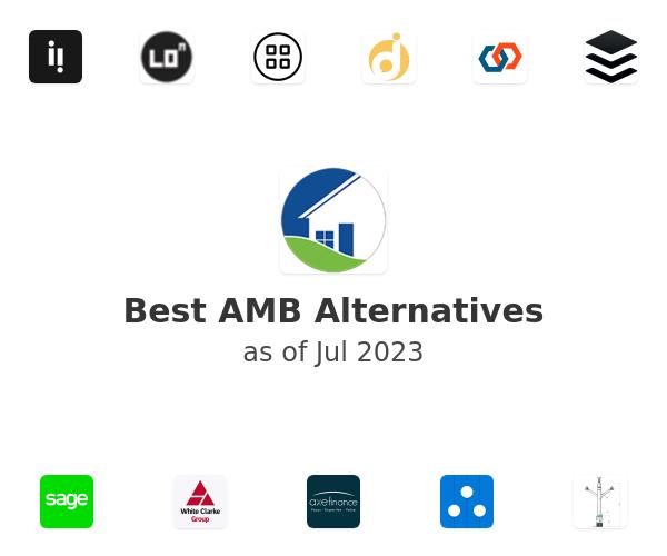 Best AMB Alternatives