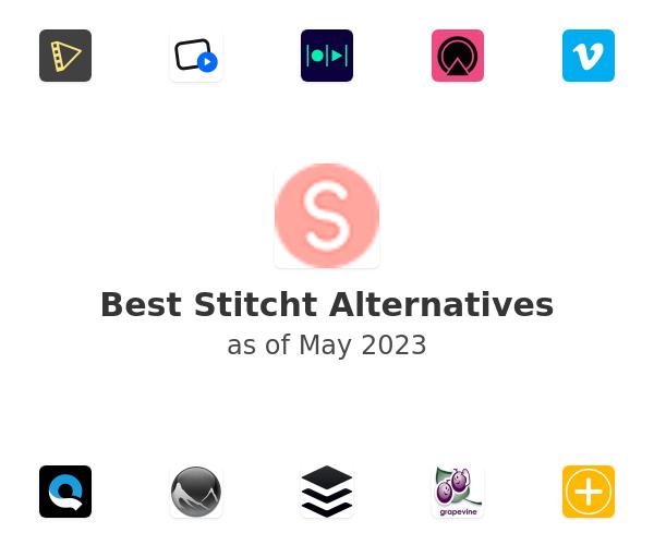 Best Stitcht Alternatives