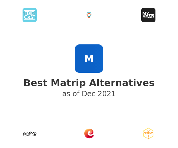 Best Matrip Alternatives