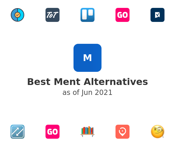 Best Ment Alternatives