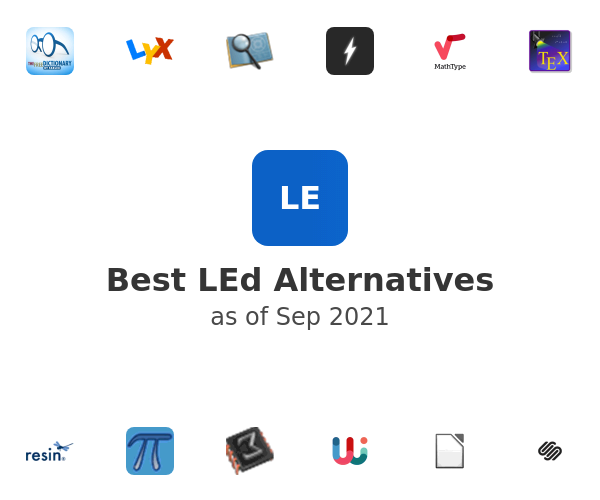 Best LEd Alternatives