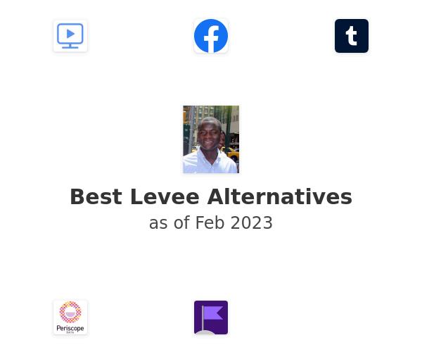 Best Levee Alternatives