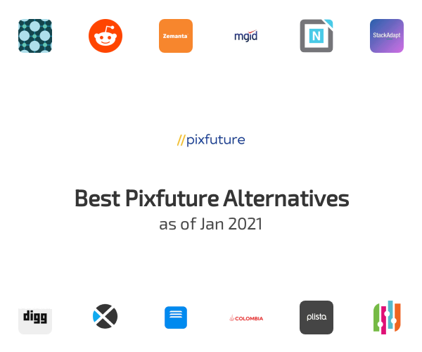 Best Pixfuture Alternatives