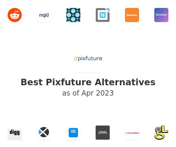 Best Pixfuture Alternatives