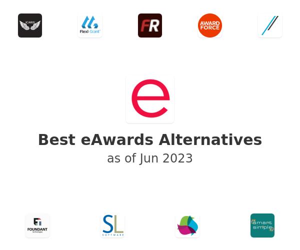 Best eAwards Alternatives