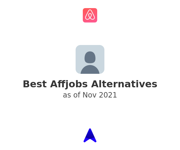 Best Affjobs Alternatives