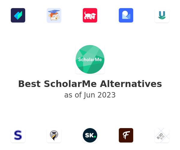 Best ScholarMe Alternatives