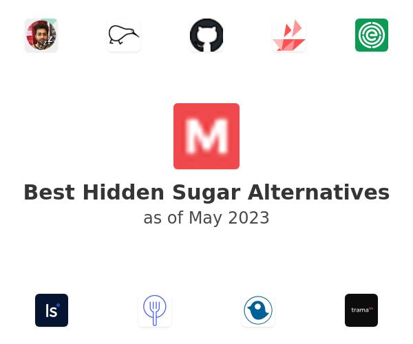 Best Hidden Sugar Alternatives