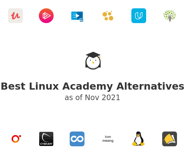 Best Linux Academy Alternatives
