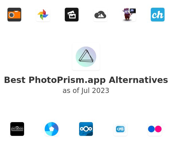 Best PhotoPrism.Pro Alternatives