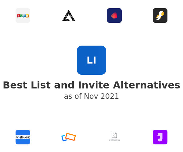 Best List and Invite Alternatives