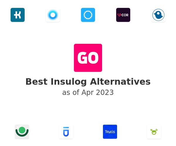 Best Insulog Alternatives