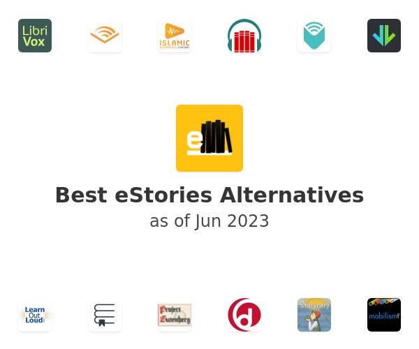 Best eStories Alternatives