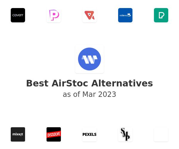 Best AirStoc Alternatives