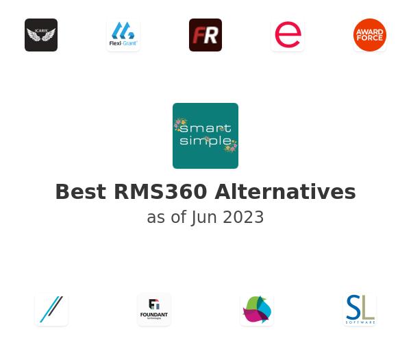 Best RMS360 Alternatives