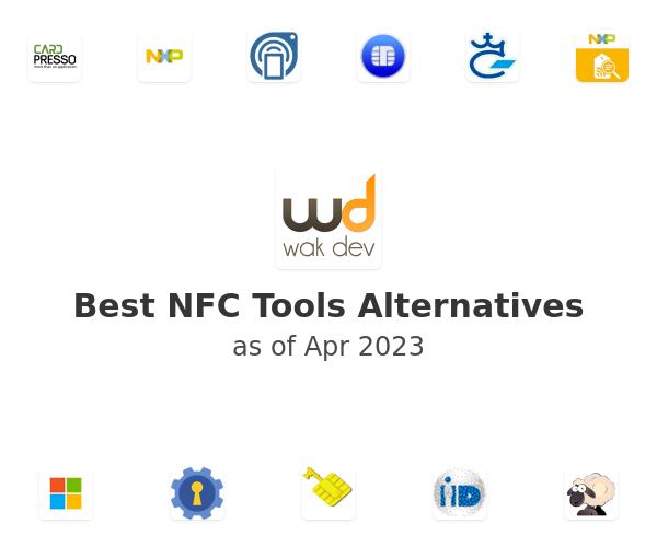 Best NFC Tools Alternatives