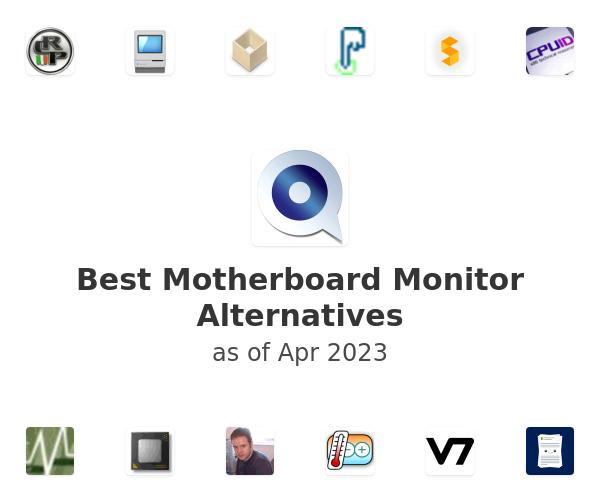 Best Motherboard Monitor Alternatives