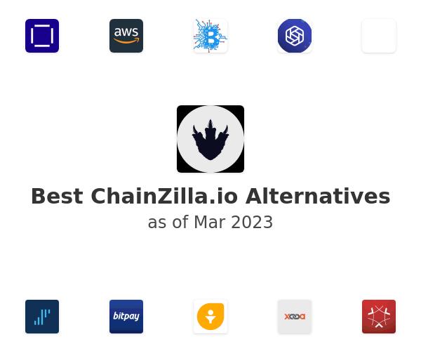 Best ChainZilla.io Alternatives