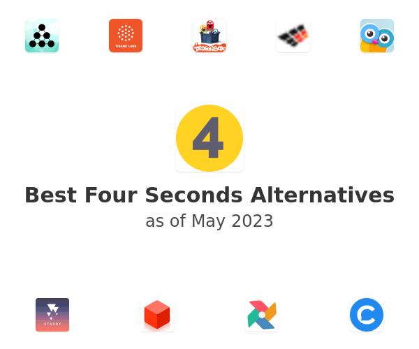 Best Four Seconds Alternatives