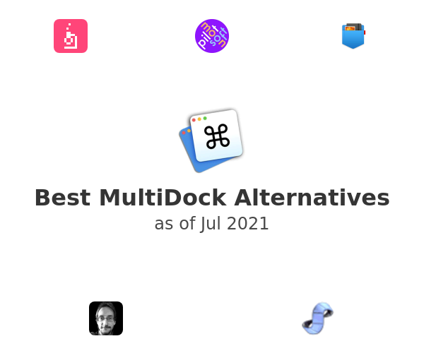 Best MultiDock Alternatives
