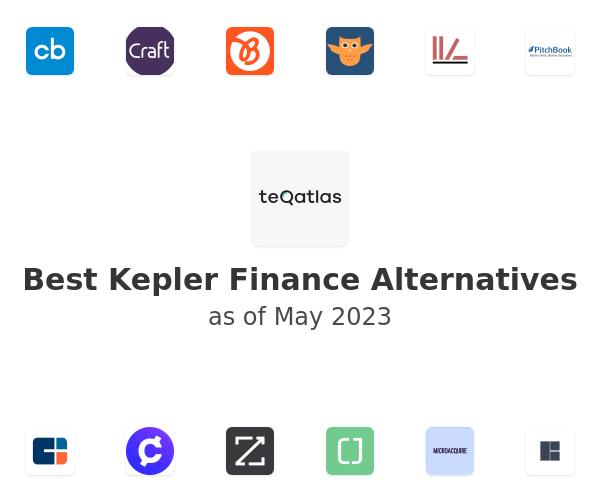 Best Kepler Finance Alternatives
