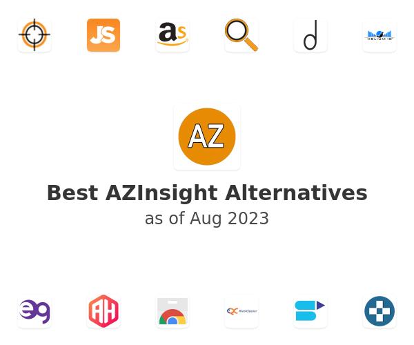 Best AZInsight Alternatives