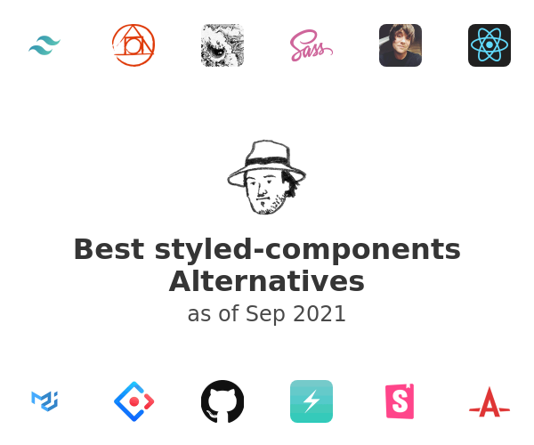Best styled-components Alternatives