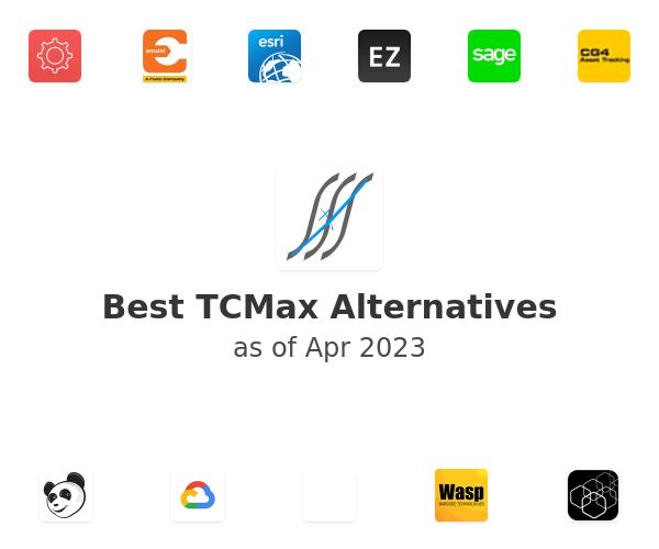 Best TCMax Alternatives