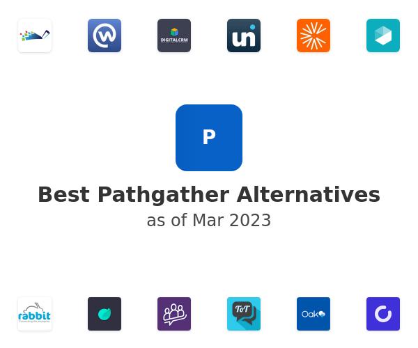 Best Pathgather Alternatives