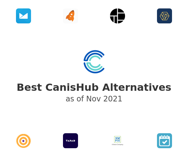 Best CanisHub Alternatives