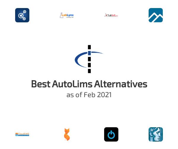 Best AutoLims Alternatives