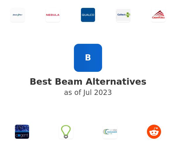 Best Beam Alternatives