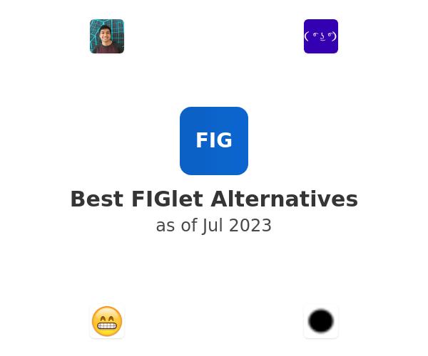 Best FIGlet Alternatives