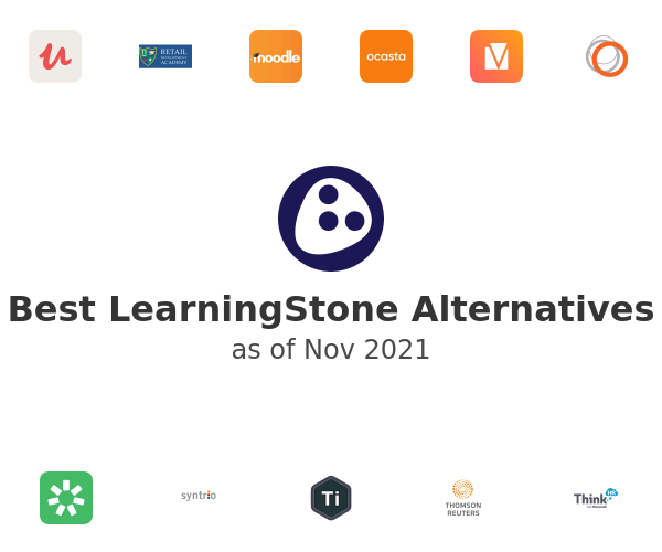 Best LearningStone Alternatives