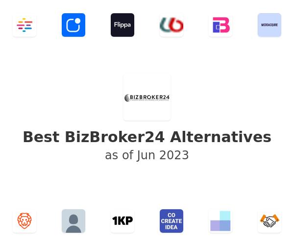 Best BizBroker24 Alternatives