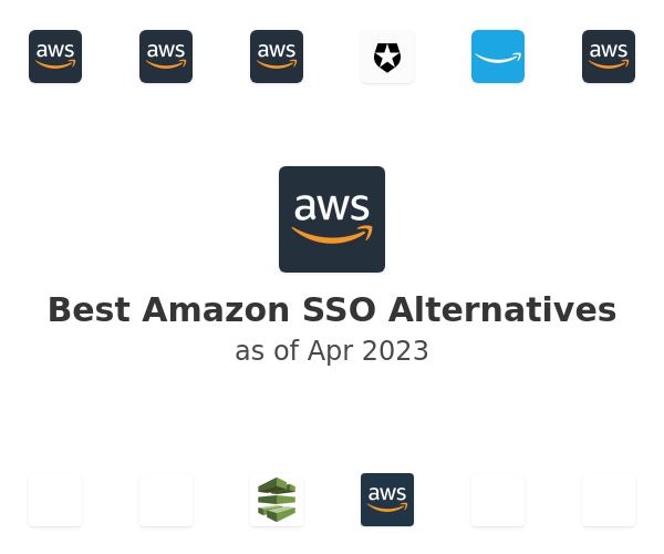 Best Amazon SSO Alternatives